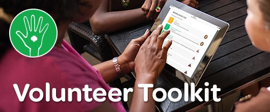 4.3.1. Volunteer Toolkit